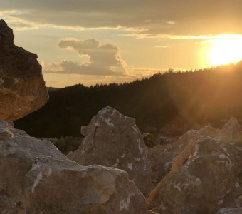 Фотогалерея каменярні ПАП «Дзвін»